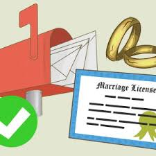 Bureau Marriage County Certificate License Nevada Apostille Las Certified - Graphic Clark With Vegas