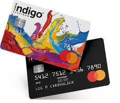 Maybe you would like to learn more about one of these? Indigo Card Pre Qualify With No Impact To Your Credit Score