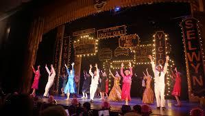 Allen Isd Performing Arts Center Seating Chart Mactheatre