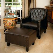 oversized chair and ottoman sets. Tufted Chair And Ottoman Medium Size Of Oversized Chairs Accent Under Power Recliner Set Sets L