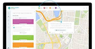 Interactive Mapping For Engagement Social Pinpoint A