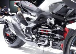 2018 honda goldwing 1800. Wonderful Goldwing Honda Neo Wing U003d New 2017 Trike  3 Wheel Motorcycle GoldWing Cousin   HondaPro Kevin And 2018 Honda Goldwing 1800 W