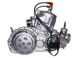 TM K9C 125cc — Italian Motors USA