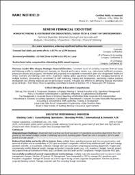 Resume Examples Templates The Best 10 Resume Headline Examples For