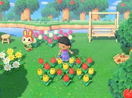 Animal Crossing: New Horizons tree