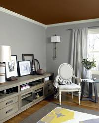 Kitchen Wall Paint Colors With Brown Cabinets Interior Design Ideas For In Shades Of Gray Trendy