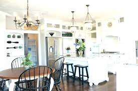 hanging pendant lights over island above light height to hang pendant lighting over island height pendant