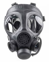 M40 Gas Mask Size Chart Gas Mask Buyers Guide