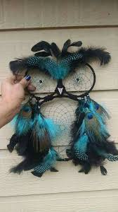 Dream Catchers Purpose I need to make this Creative Ideas Pinterest Need to Owl 64