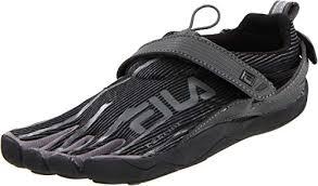 Amazon Com Fila Skele Toes 2 0 Shoe Little Kid Big Kid