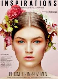 kenneth soh using l oreal paris for es magazine spring makeupbeauty
