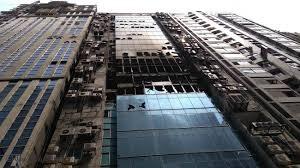 Rajuk Far Chart Greed Of Owners Rajuk Caused Dhaka Banani Fr Tower Fire