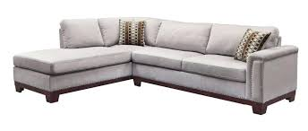 sectional sofa with nailhead trim sectional sofa trim wallpaper