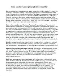 The Ultimate Guide To Creating A Real Estate Business Plan