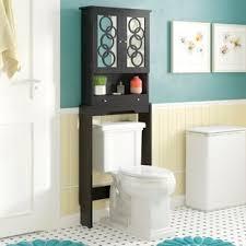 Image Space Saver Fordingbridge 24 Wayfaircom Over The Toilet Storage Cabinets Wayfair