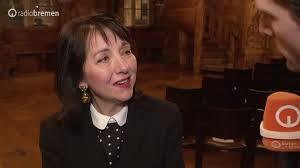 Petra Rosenberg - Gedenken an Auschwitz Befreiung - YouTube