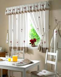 Cute Kitchen Curtains Cute Kitchen Curtains New List Red And White Interesting Kitchen Curtains Ideas