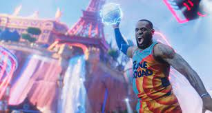 Space Jam 2 review – has A New Legacy ...