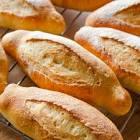bolillo rolls