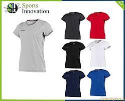 Stanno Centro Ladies Training Gym T Shirt Amazon Co Uk