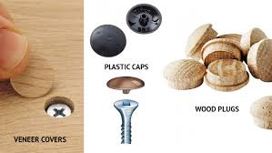 Kitchen Cabinet Fasteners Cabinet Screw Covers Diy House Help