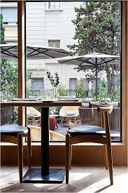 restaurant chairs and tables ideas table and chairs