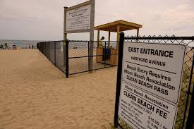 The Day Debate Over Beach Rights Heats Up In Old Lyme