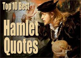 Hamlet Quotes Beauteous Top 48 Best Hamlet Quotes
