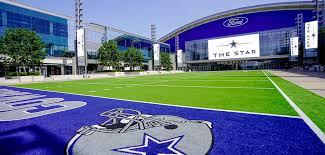 The Star In Frisco The Dallas Cowboys World Headquarters