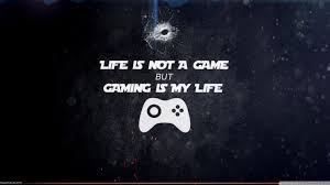 Gamer Girl Quotes Wallpapers ...