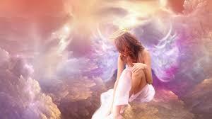 hd wallpaper angel