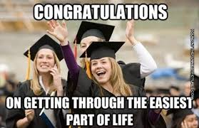 Funny Graduation Quotes Unique Inspirational Funny High School Graduation Quotes