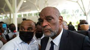 Haiti appoints Ariel Henry as new prime ...
