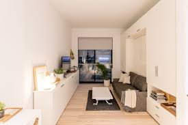 9 New York City Micro-Apartments That Bolster the Tiny-Living ...