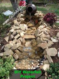 Small Picture DIY Easy Backyard Pond Design Idea Pond design Ponds backyard