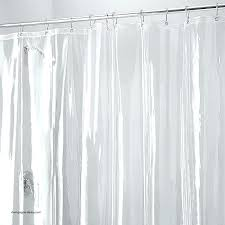 shower curtain liner sizes shower curtains curtain liners sizes luxury stall size vinyl shower curtain liner 54