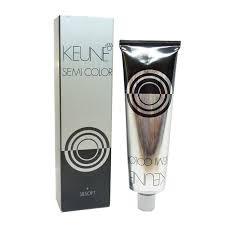 Keune Безаммиачная <b>краска для волос Semi</b> Color - купить ...