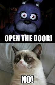 Grumpy cat haha on Pinterest | Grumpy Cat, Grumpy Cat Meme and ... via Relatably.com