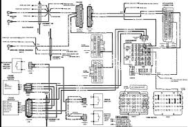 wiring diagram 1993 chevy suburban wiring diagrams and schematics wire diagram distributor on 1990 chevy c1500 suburban wiring harness installation exles