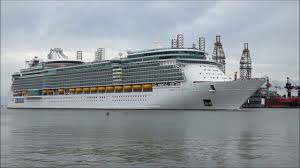 liberty of the seas departing from galveston texas 2016