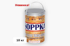 Краска фасадная декоративно-<b>защитная SOPPKA OSB</b> FACADE ...