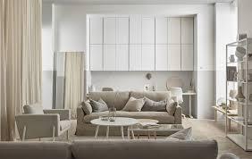 A stylist\u0027s living room: Susanne\u0027s cosy, minimalist retreat