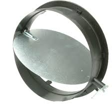air conditioning damper. take off start collar with damper for hvac duct work connections-sc-10d - the home depot air conditioning