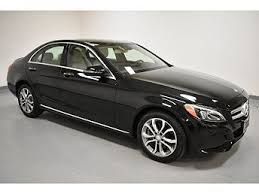It's important to carefully check the trims of the vehicle you're interested in to make sure that. 2016 Mercedes Benz C Class For Sale With Photos Carfax