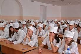 Дипломы украинских мединститутов на Ближнем Востоке больше не  Дипломы украинских мединститутов на Ближнем Востоке больше не котируются