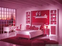 Pink Bedrooms Pretty Wallpaper For Bedrooms Little Girls Pink Bedroom Wallpaper