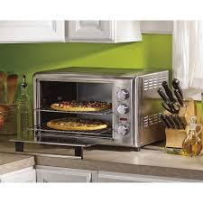 hamilton beach 31103 countertop oven with convection and rotisserie by hamilton beach for kitchen in new zealand