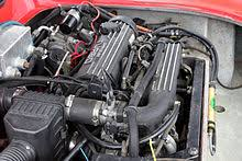 chrysler 2 2 2 5 engine a turbo ii engine in a 1990 consulier gtp