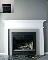 diy fireplace surround fireplace mantle simple wood fireplace mantel designs wood fireplace mantels designs on decorations