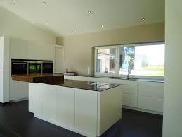 Kleine Küchen Modern Mit Kochinsel